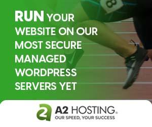 A2 Hosting Birthday Sale 82 Percent Off
