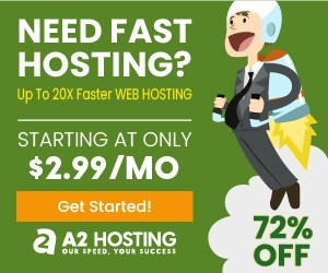A2 Hosting - Best Web Hosting