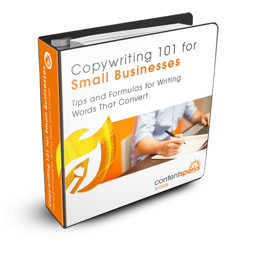 Copywriting 101 - Tips and Formulas for Writing Words that Convert