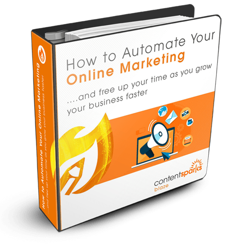 Online Marketing Automation