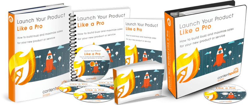 The Profitable Product Launch Process
