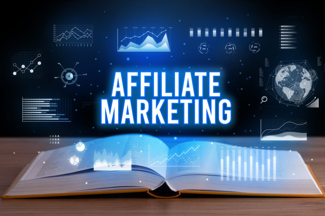 How to make money from affiliate ads - Affiliate Software Online