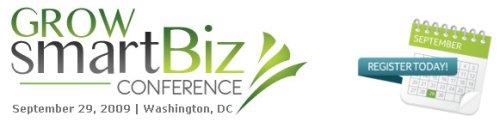 GrowSmart Biz Conference
