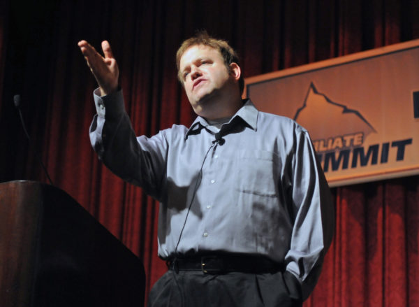 Frank Luntz at Affiliate Summit