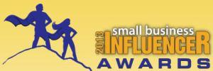2013 Small Business Influencer Awards