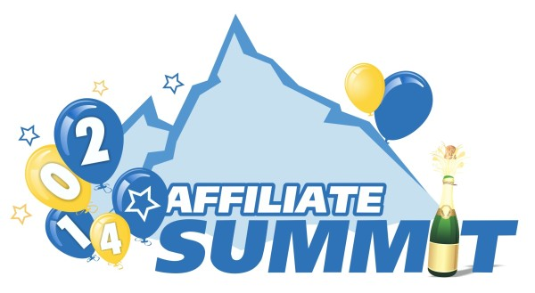 Happy New Year from Affiliate Summit