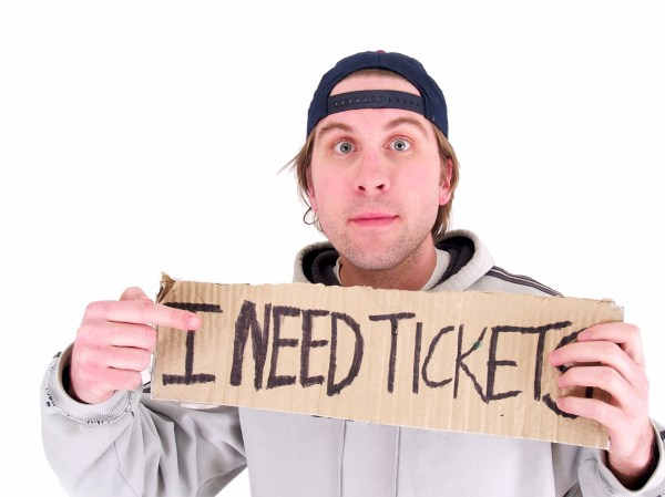ticket-scalper