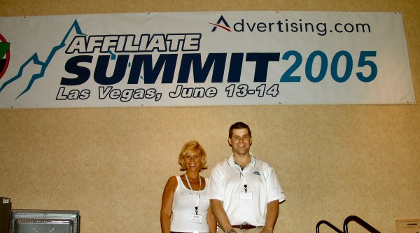 Affiliate Summit West 2005