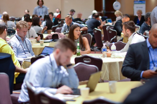 Affiliate Summit East 2017 attendees