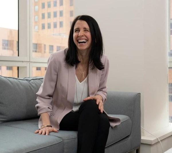 Dr Julie Gurner