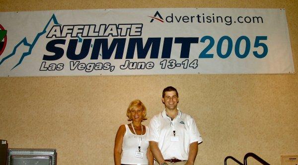 Affiliate Summit West 2005