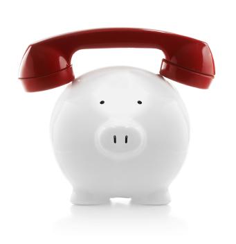 Pay per call