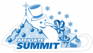 Affiliate Summit and Christmas shopping