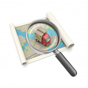 Geolocation recruiting of affiliates