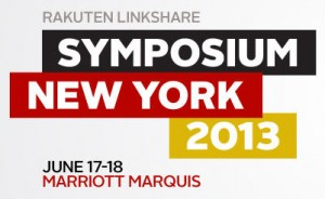 Rakuten LinkShare Symposium New York 2013