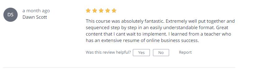 affiliate Reviews