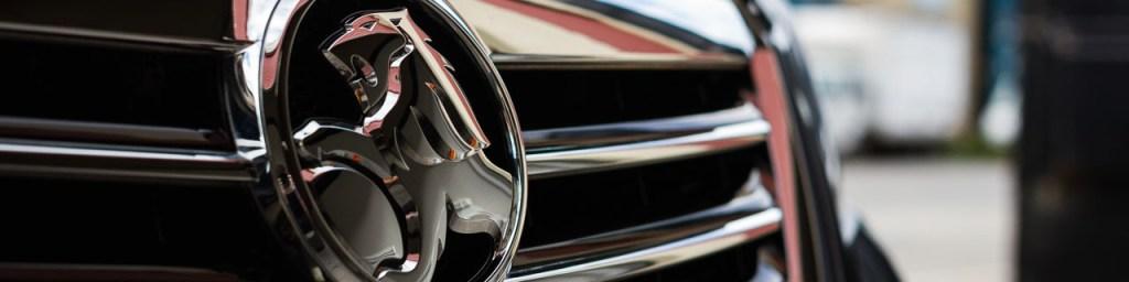 Detailed 2014 Holden Commodore Vf Calais V Karma Blue Affinesse