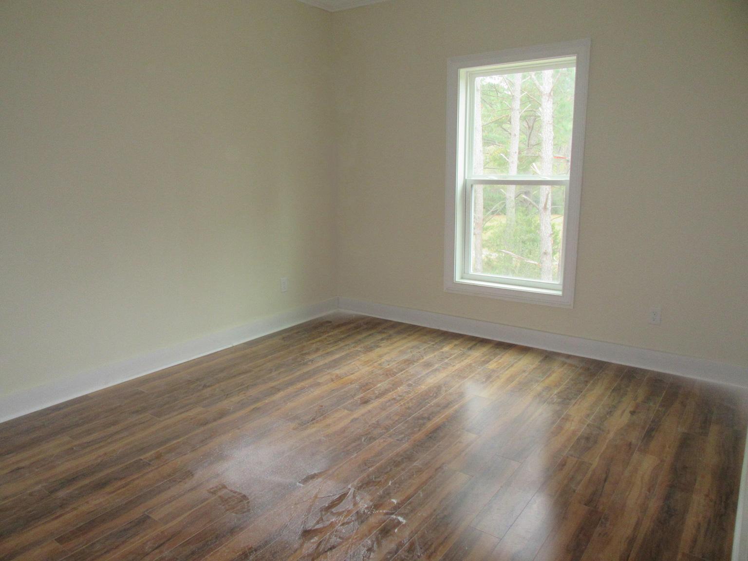 cedar ridge modular home interior