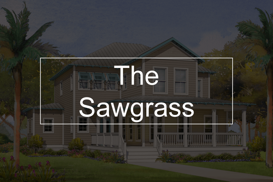sawgrass modular home button