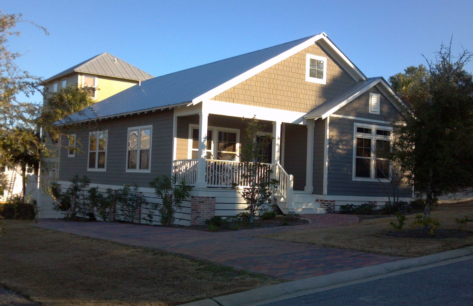wickliffe modular home