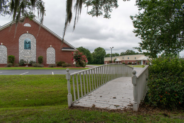 heritage bible college campus