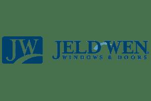 jeld wen logo
