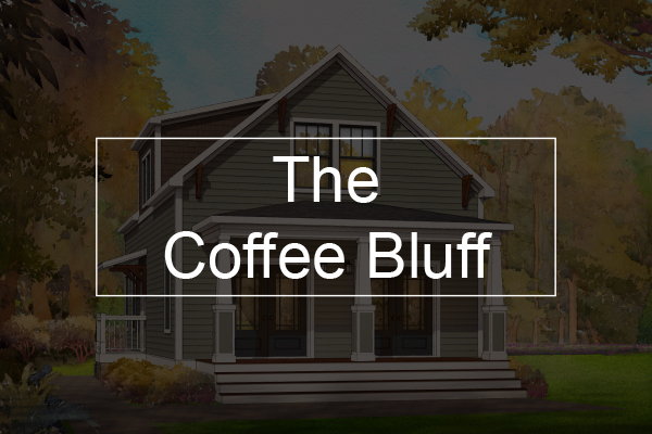 the coffee bluff modular home button