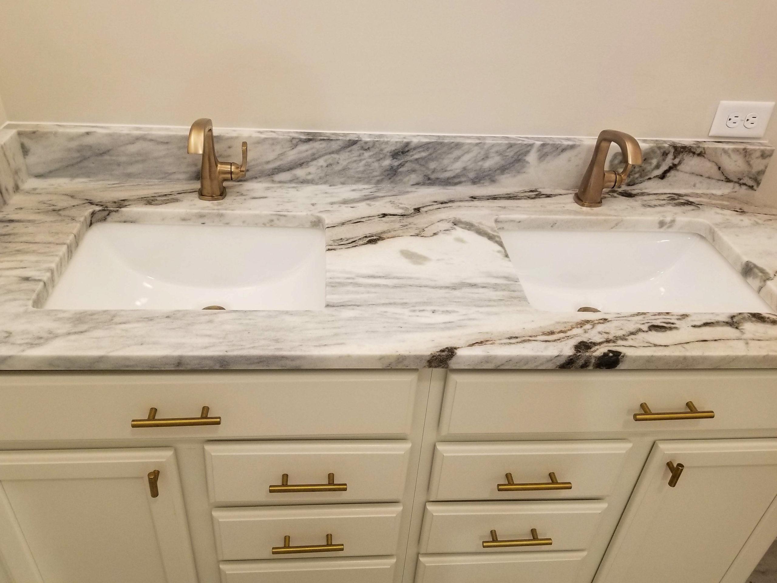 sapelo modular home bathroom vanity