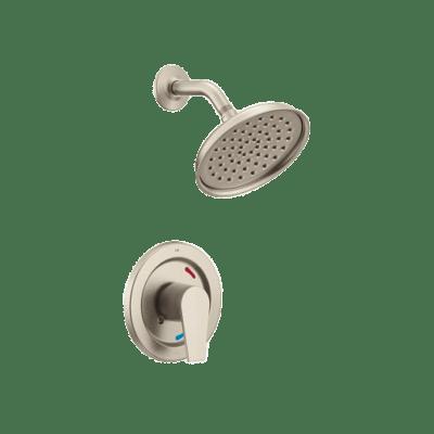 48002BNGR Shower Only - Brushed Nickel