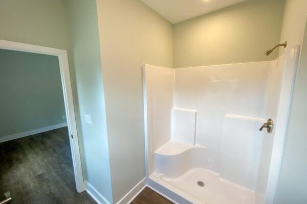Master Bathroom - 4