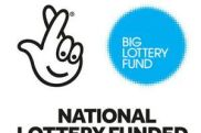 Logo of the Big Lottery Fund