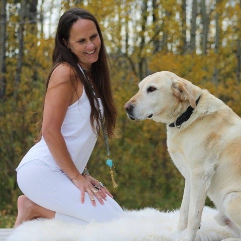 Natalie Cameron Affinity Yoga Drayton Valley