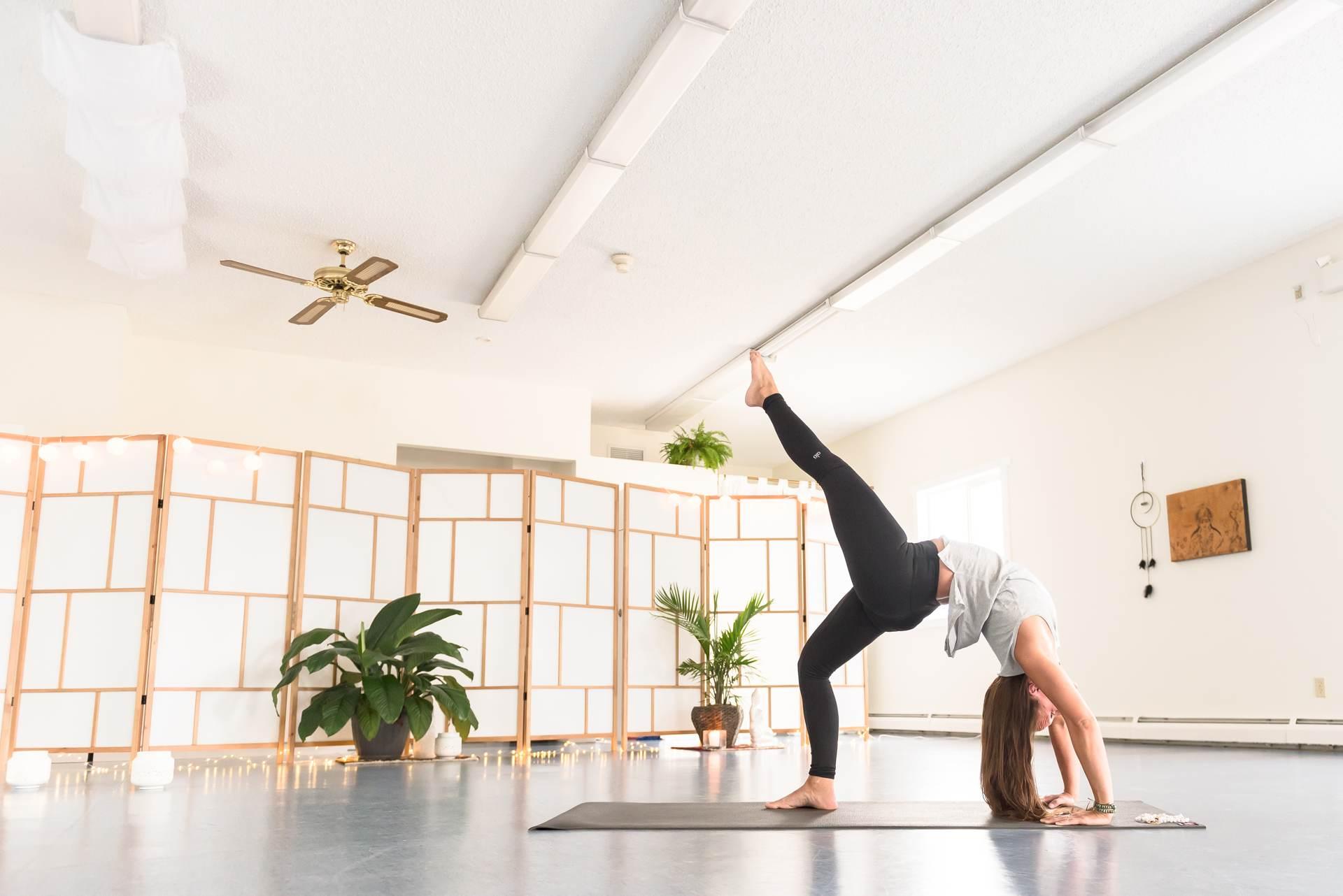 Affinity Yoga Centre Drayton Valley Photo