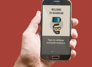 Head Gear App