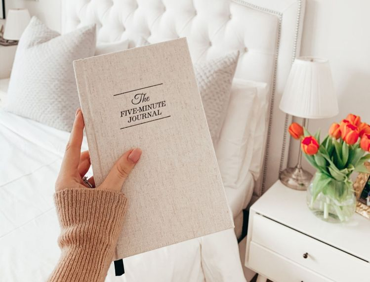 5 Minute Journal Review (+ 3 Lessons I Learned)