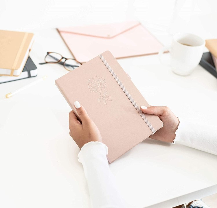 How To Set Intentions - The Best Journal
