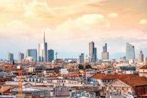 AffittiMilano panorama - affitti e vendita immobili