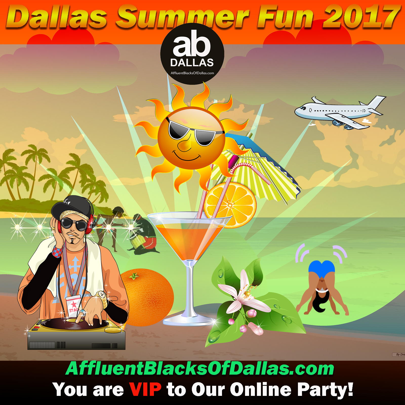 This Memorial Day Weekend Kicks Off Dallas Summer Event Series, Bay-bay!