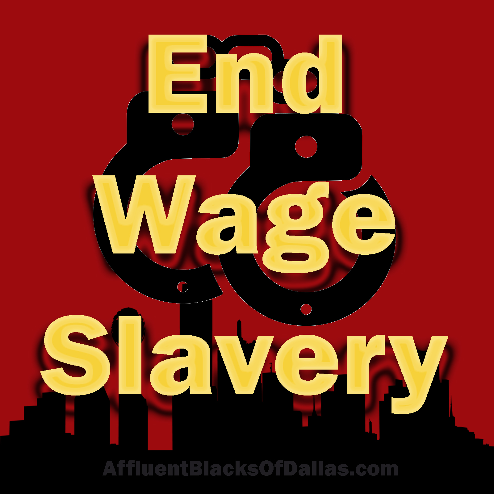 How to End Wage Slavery