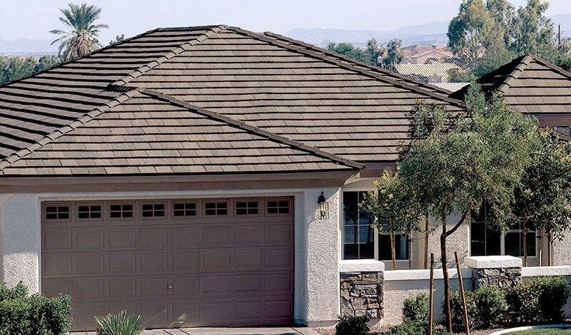 Concrete Tile Roofing 1