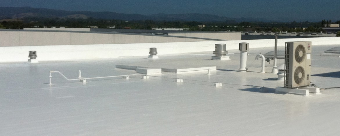 TPO Roof Systems 1