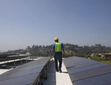 Commercial Roof Inspections 5