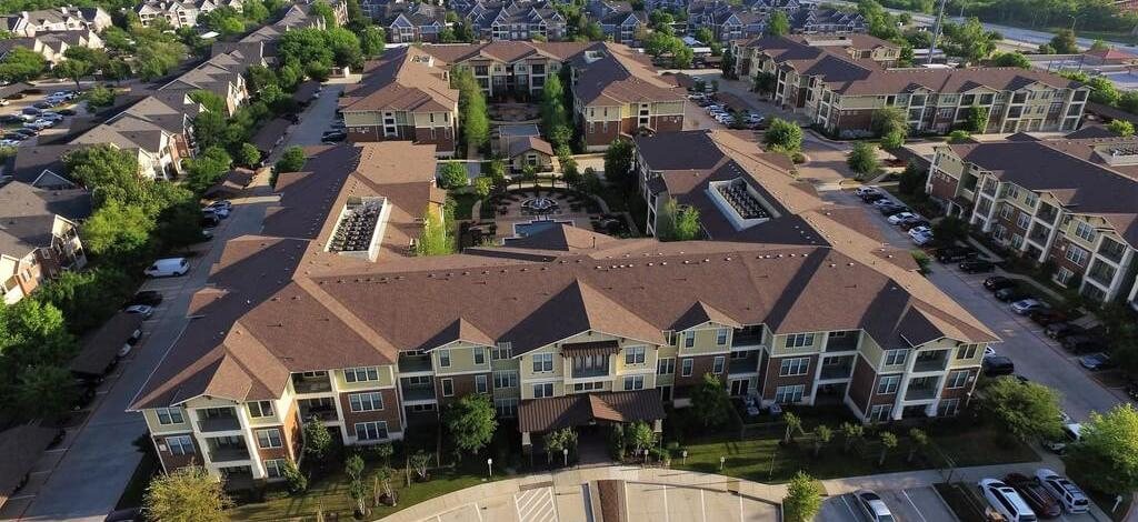 Multifamily Roofing 1