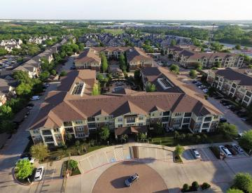Multifamily Roof Inspections 4