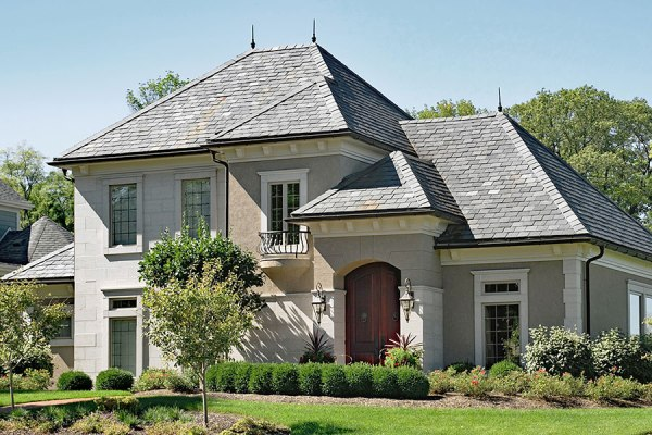 Roof Maintenance for Slate Roof - Monthly Payment 1