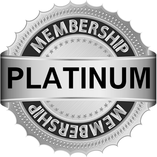 Platinum Plan - Monthly 2