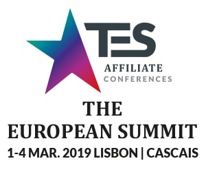 Register for the european summit 2019
