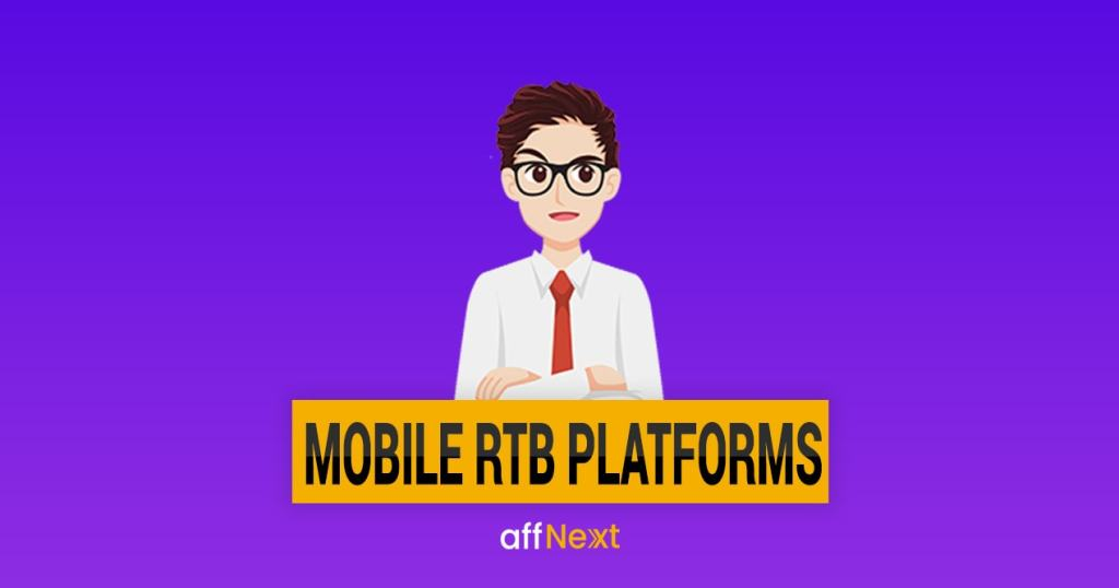 mobile RTB platforms