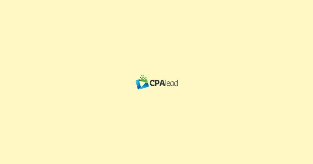 CPAlead
