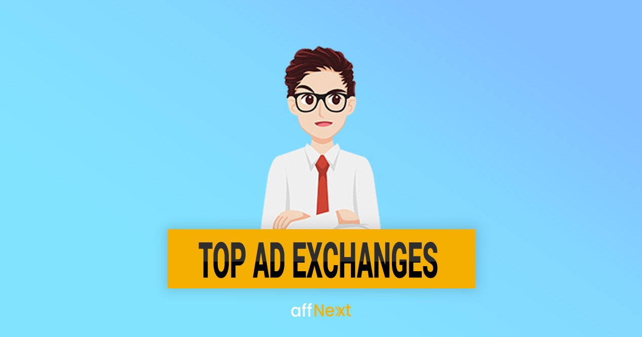 Top 8 Ad Exchanges List of 2018